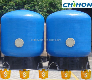 Lowest price of 8096 frp tank