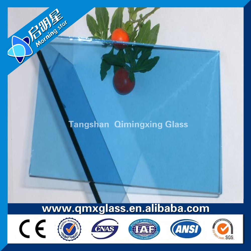 High quality switchable privacy glass liquid crystal glass/self-adhesive window tint film