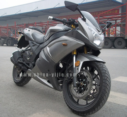 NEW 250CC RACING MOTORCYCLE WITH EEC