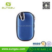 factory price Rohs certificated solar key chain charger with solar panel for ipad iphone samsung MP3 etc