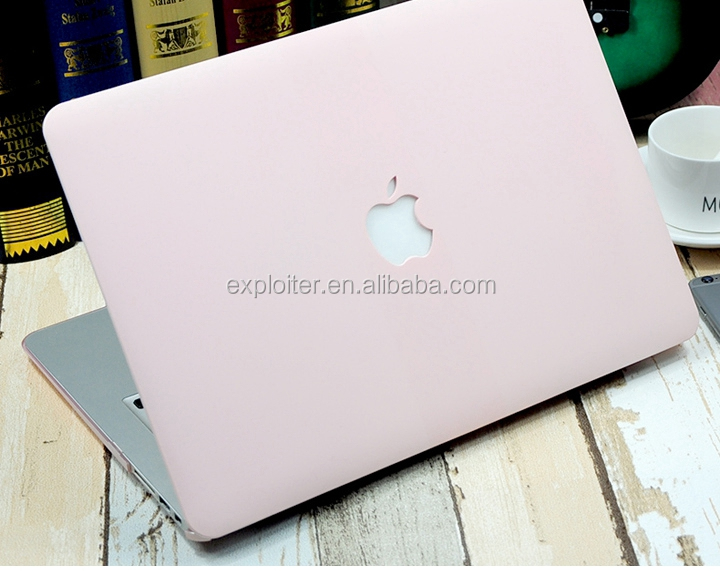 Factory Manufacturing water proof ultra thin pc case for macbook air 13 inch