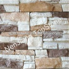 standard red natural brick size