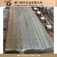 Chinese mint green granite slabs