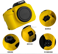 Eco-friendly Silicone Camera Protective cover