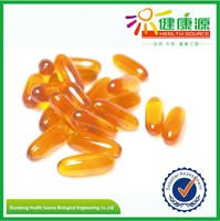 health product natural soybean lecithin softgel Wholesale OEM