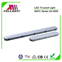 60w led work light waterproof led motion sensor ceiling light