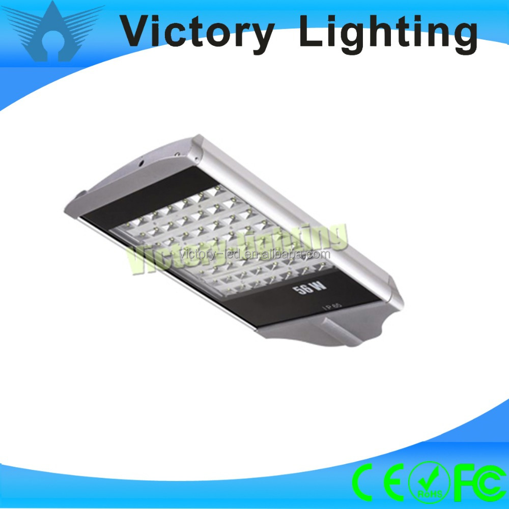 oudoor Industrial lamp 56w led street light cool white IP65 for highway