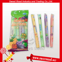 High Quality Pudding Jelly Stick, Jelly Stick, Fruity Stick Jelly Candy