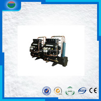 China gold supplier Supreme Quality Germany semi hermetic copeland condensing unit/condenser