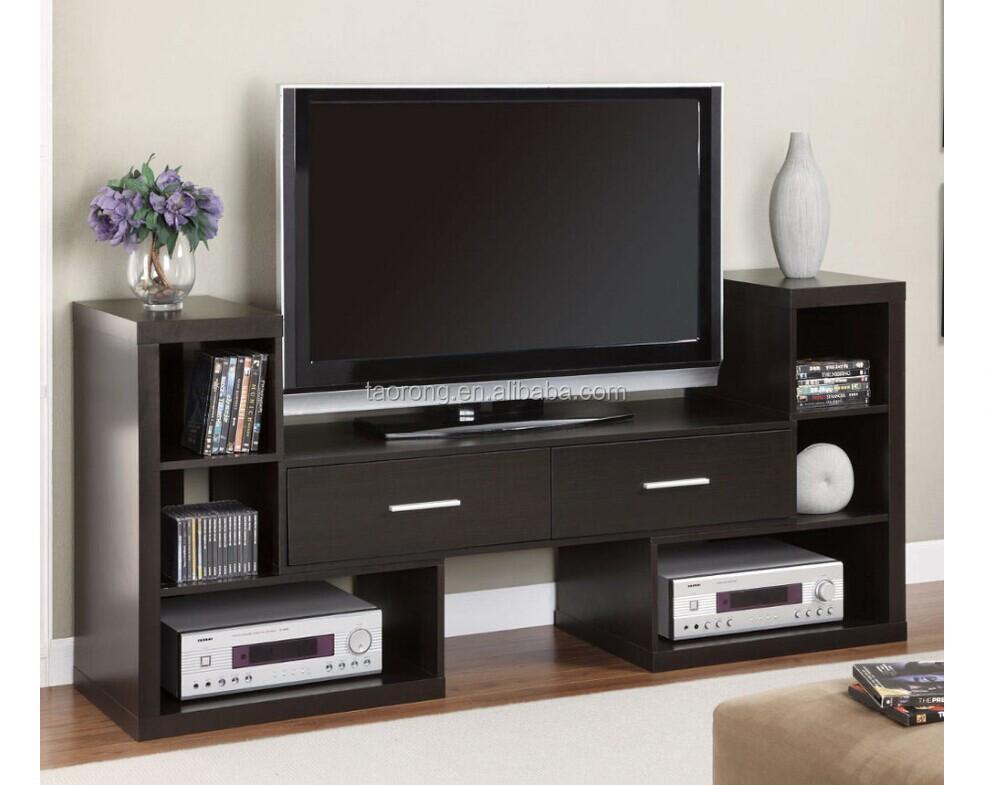 Furniture Living Room Tv Wooden Cabinet Designs Trbe022 Buy