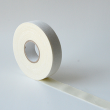 Whosale new flex oem logo printed white hockey equipment tape for stick grip