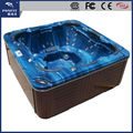 excellent quality Factory direct sales chinese outdoor hot tub