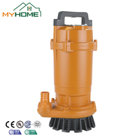 QDX3-20-0.5 0.75KW submersible water pump
