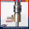 water swivel well joint drill parts bit glass