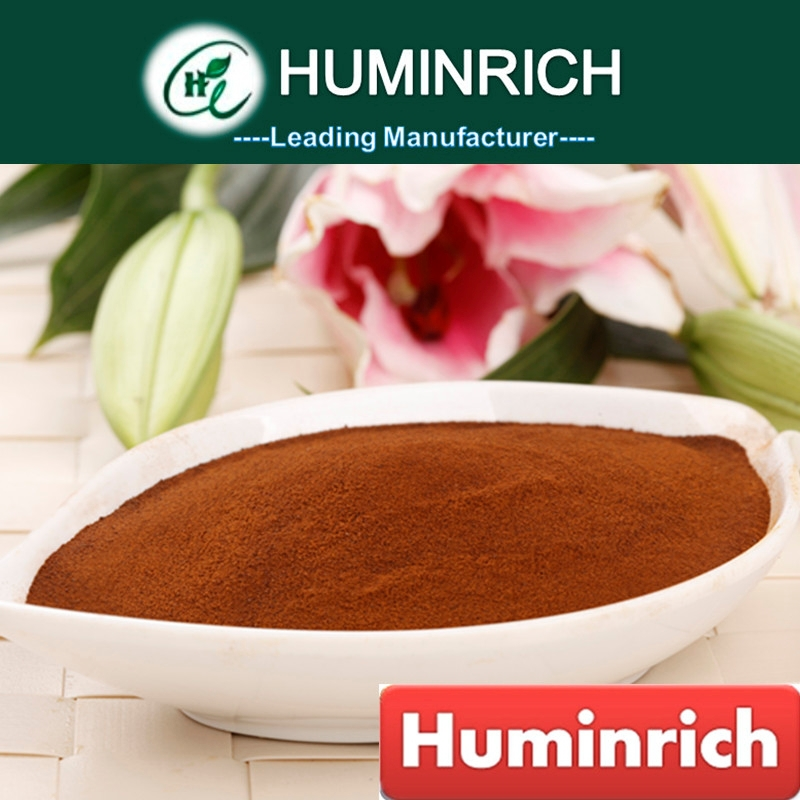 Huminrich 100% Solubility fFiar Spray Fertiliser Fulvic Acids Organic Fertilizers For Grapes