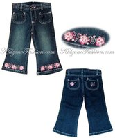 Faded Glory Jeans Pants_Girl