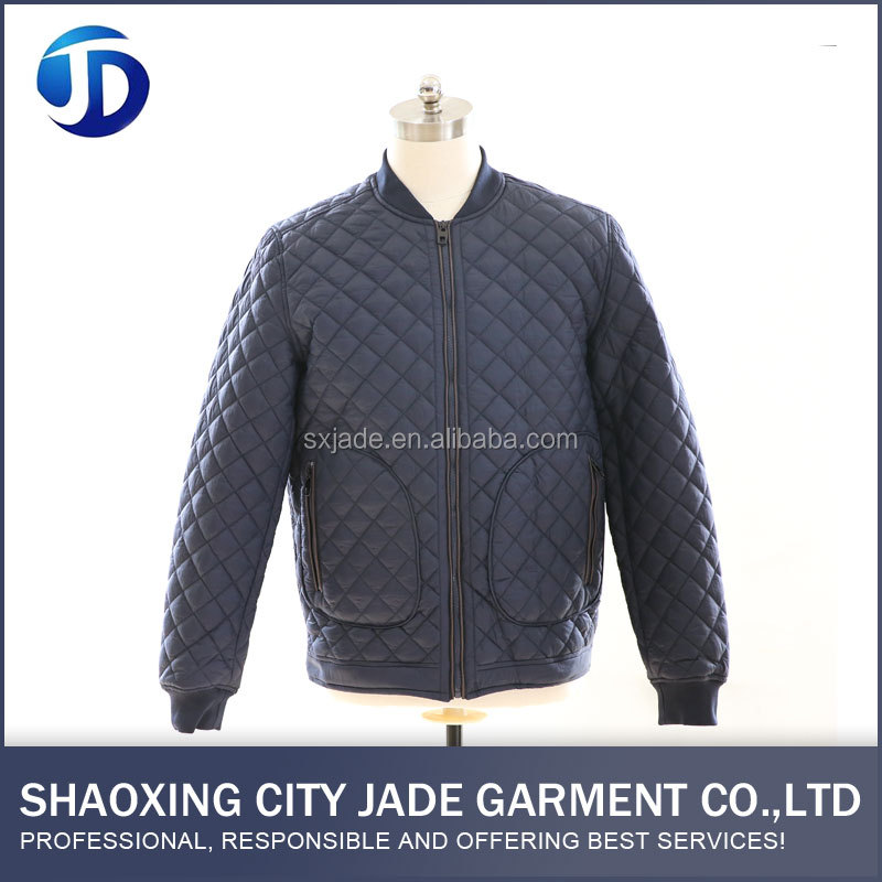 Warm Leisure Direct Factory Price Brand Jacket