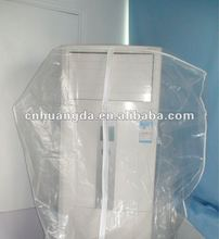 High quality Clear plastic furniture cover