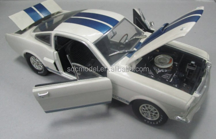 1 18 scale Custom made for metal toy model car diecas classic car model