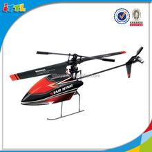 New 2.4G 4 single propeller battery power helicopter