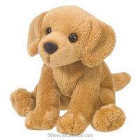 plush dog toy golden retriever /pug dog/poodle/husky/bull dog