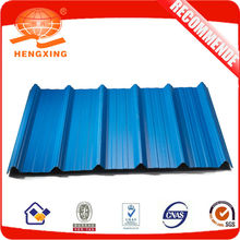 PVC Corrosion Resistance corrugated roofing sheet