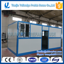 Light steel strucure Waterproof Container Store House for sale