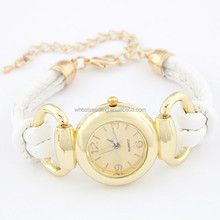 Simple tide for lady vogue quartz watch