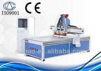 milling machine coolant system