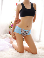 Hot selling high quality girl sex photo underwear