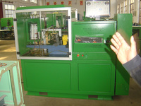 Best price model for high pressure common rail test bench of the CRT - IS exported to the Russian kursk