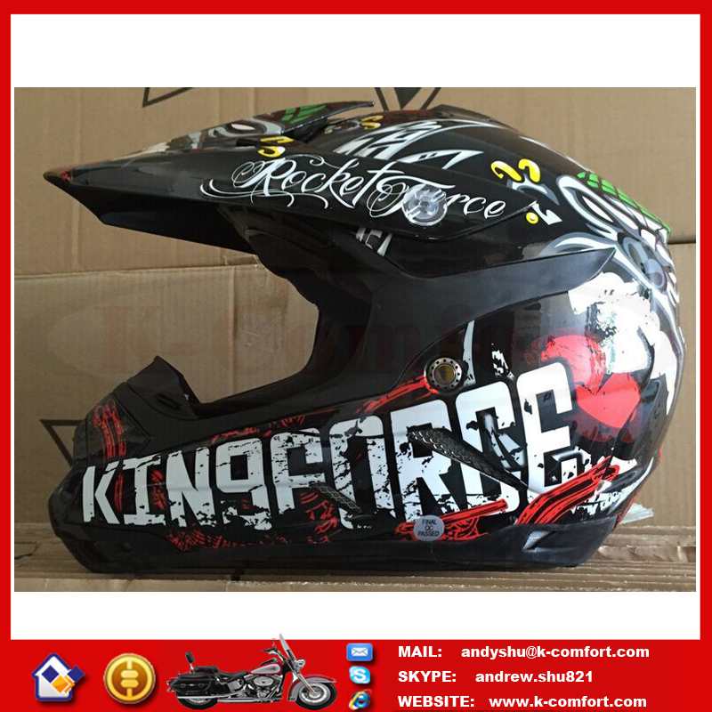 Factory supply High quality novelty motorcycle helmets for sale