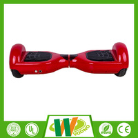 2015 alibaba china wholesale 2 wheel hoverboard magic 6.5 inch self balancing electric scooter