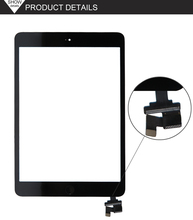 CUBE LCD display for ipad mini 1 replacement lcd screen for ipad mini1 lcd digitize