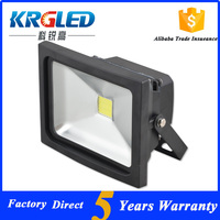 Multifunctional 50w led slim flood light rechargeable led floodlight