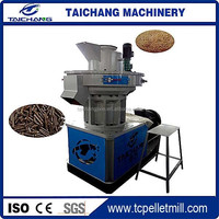 Forest Wood Waste Biomass briquettes press machines