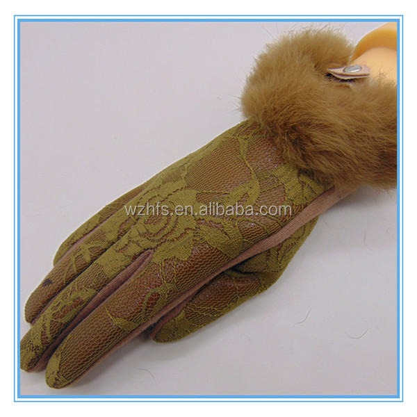 Ultra Thin Comfortable Costume Leather Working Gloves Buyers