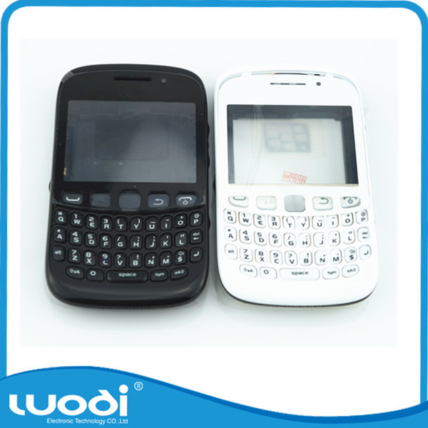Wholsale Part Full Housing for Blackberry 9220 Black