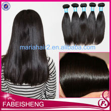 Sold well for its fine quality 100% natural indian human hair price list
