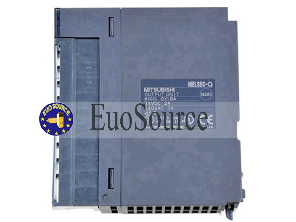 New Mitsubishi MELSEC PLC POSITIONING unit A1SD75M3