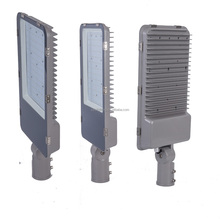 Outdoor IP65 Bridgelux COB 30W LED street light&solar street light