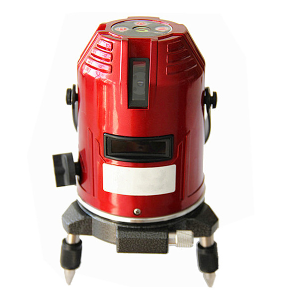 Hot sale rotary laser level line laser land leveling manufacture