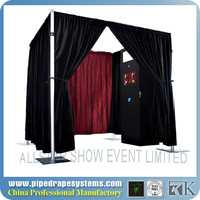 professional used photo booth for sale from RK