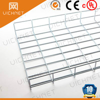 Wall bracket perforated type cable tray price