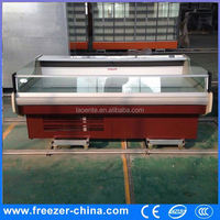 Meat Fish Display Cooler GHE-20