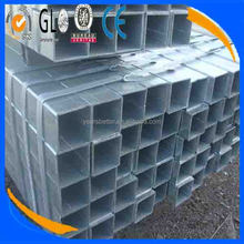 "Weight of GI Square Pipe / Tube 100x100mm , 4""x4"" and more sizes"