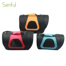 Quality 600d oxford fabric Dog bag, Pet carrier, travel bags