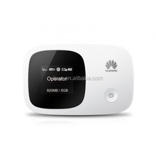 Brand new Huawei E5336 3G portable wireless router 21Mbps Pocket Wifi Mobile Hotspot Broadband with sim card slot