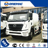 diesel concrete mixer XCMG GD08FD small concrete mixer price