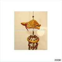 Lucky Horse Wind Chimes / Mobile